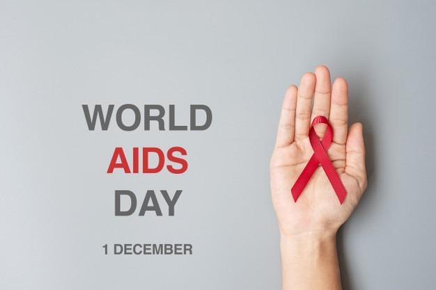 Giornata Mondiale Contro L'Aids - Contro lo Stigma e per la Prevenzione