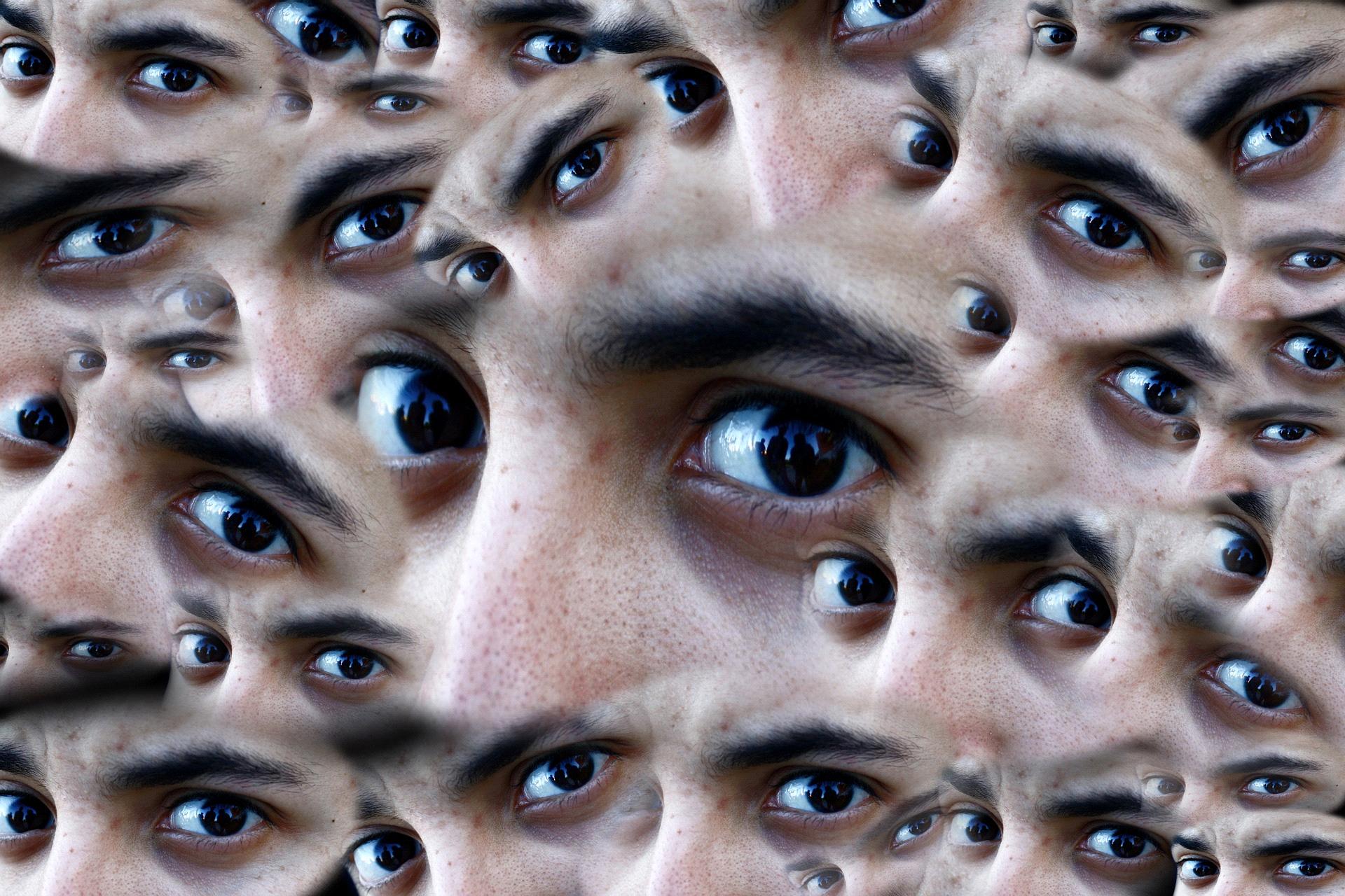 Il disturbo d'ansia sociale - la paura di non essere all'altezza.