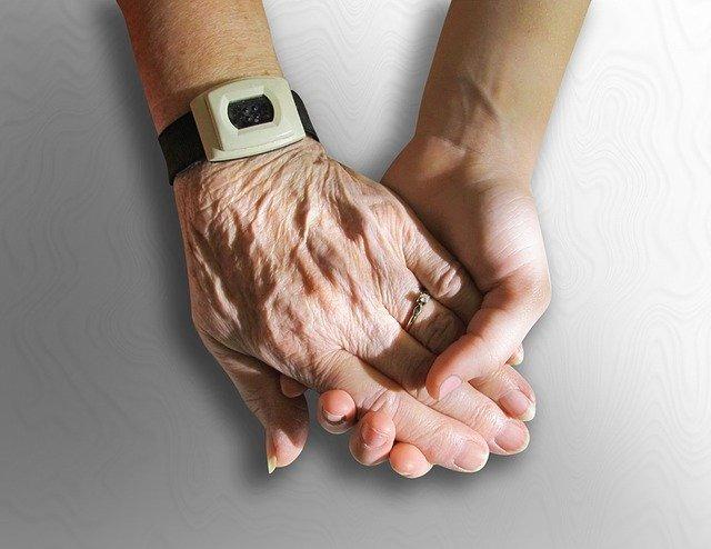 La comunicazione con individui affetti da demenza Alzheimer- alcuni consigli per poter comunicare con un paziente Alzheimer (AD)