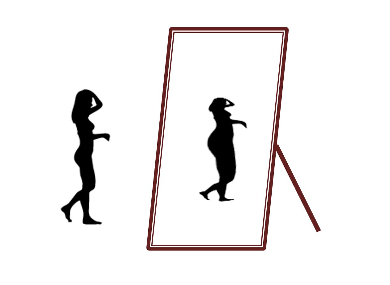 Disturbi del comportamento alimentare- Relazione mente-corpo