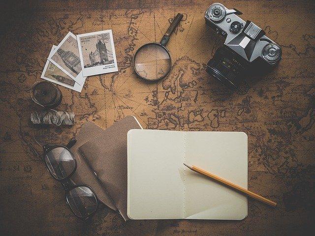 A chi fa bene scrivere? – Il potere del raccontarsi