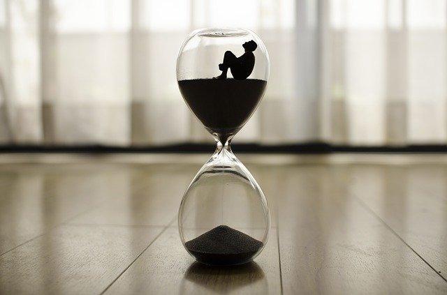 Quanto tempo è per sempre? - La vita è fatta di attimi