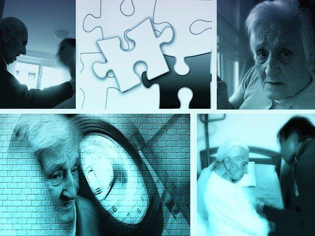 Come capire se il tuo caro con ha l'Alzheimer – 5 campanelli d'allarme