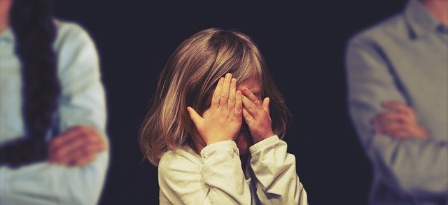 La Sindrome di alienazione parentale - Da quale parte stare?