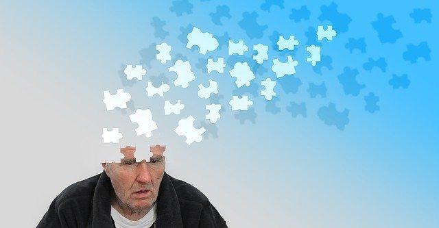 Non solo Alzheimer – Ecco le 4 forme di demenza più comuni