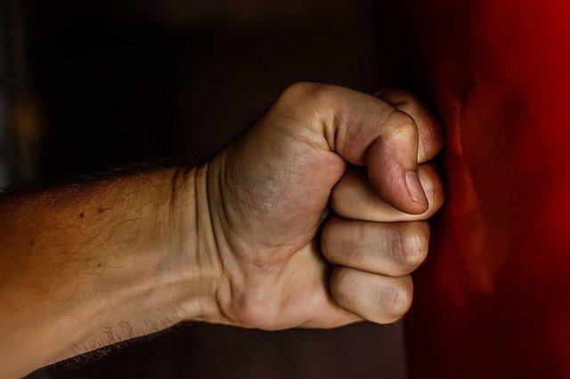 Ho paura del mio caro - 5 consigli per gestire una persona con demenza aggressiva